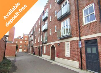 Thumbnail 2 bed flat to rent in Salt Meat Lane, Gosport