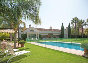 Thumbnail 5 bed villa for sale in Reyes Y Reinas, Sotogrande, Cadiz, Spain