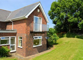 Thumbnail 3 bed semi-detached house for sale in Ousebridge Cottages, Long Drax