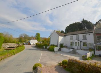 Thumbnail 2 bedroom terraced house for sale in Calenick, Truro