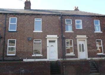 Thumbnail 1 bed terraced house to rent in 16 Blackwell Road, Carlisle