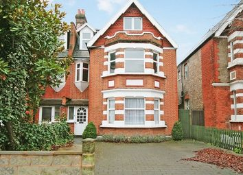 Thumbnail 6 bedroom semi-detached house for sale in Twyford Avenue, London