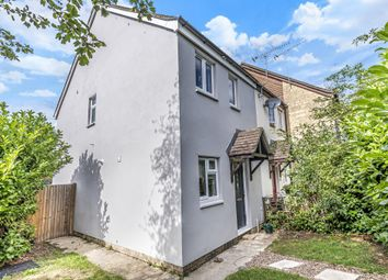 Thumbnail 2 bed end terrace house for sale in Witney, Oxfordshire
