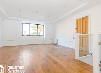 Thumbnail 2 bed flat to rent in Woodstock Road, London