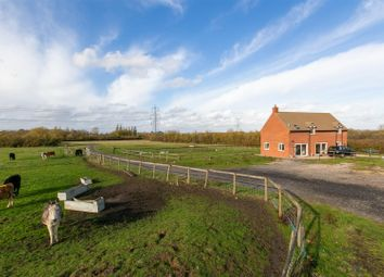 Thumbnail 3 bed property for sale in Piddington, Bicester