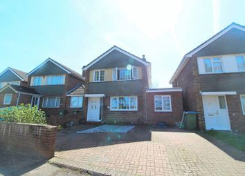 Thumbnail 4 bed detached house for sale in Magpie Gardens, Southampton