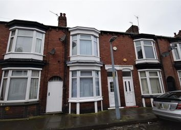 3 bed terraced house for sale in Tavistock Street, Linthorpe TS5
