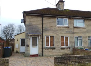 Thumbnail 3 bed end terrace house for sale in Loyalty Street, Chippenham