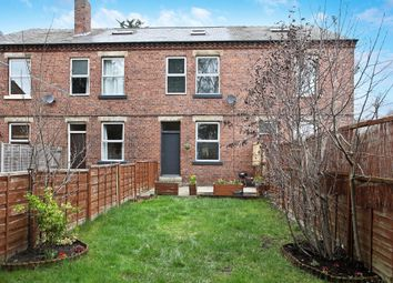 Thumbnail 4 bed terraced house for sale in Thornes Road, Thornes, Wakefield