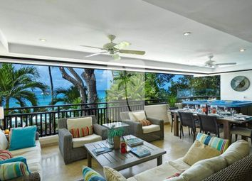 Thumbnail 3 bed apartment for sale in Paynes Bay, St. James, Bb