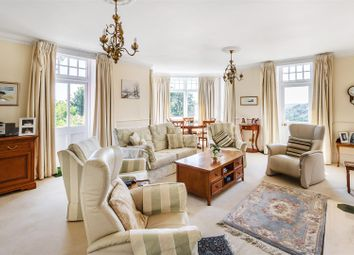 Thumbnail 2 bed flat for sale in Warwicks Bench, Guildford