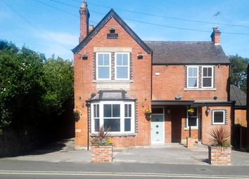 Thumbnail 4 bed detached house for sale in High Street, Eckington, Sheffield