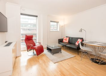 Thumbnail 1 bed flat to rent in High Holborn, Chancery Lane, Holborn