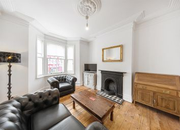 Thumbnail 4 bed flat to rent in Mayall Road, London