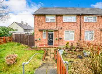 Thumbnail 3 bed semi-detached house for sale in Longcliffe Path, Watford