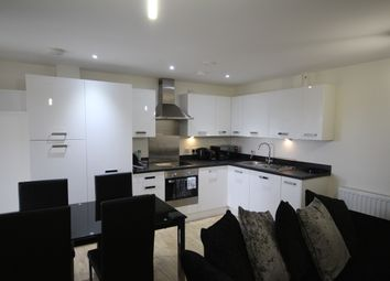 Thumbnail 2 bed flat to rent in 101 Stafford Avenue, Hornchurch