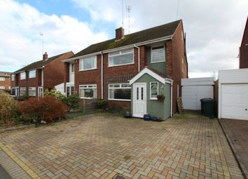 4 bed semi-detached house for sale in Winsford Avenue, Coventry CV5