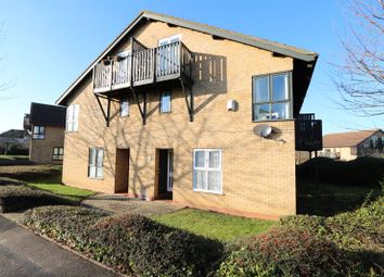 Thumbnail 1 bedroom flat for sale in Studley Knapp, Walnut Tree, Milton Keynes