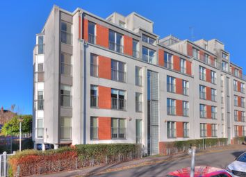 Thumbnail 1 bedroom flat for sale in Ascot Gate, Anniesland, Glasgow