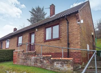 Thumbnail 2 bed bungalow for sale in The Pinfold, Rothbury, Morpeth