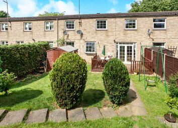 Thumbnail 3 bed terraced house for sale in Drayton, Bretton, Peterborough