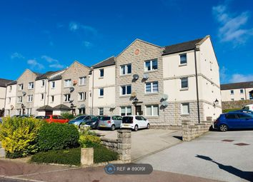 Thumbnail 2 bed flat to rent in Denwood, Aberdeen