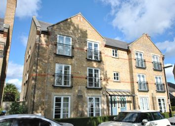 Thumbnail 2 bed flat for sale in Coldstream Road, Caterham, Surrey