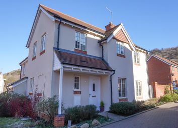 Thumbnail 3 bed end terrace house for sale in Ely Road, Aylesbury