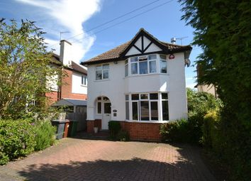Thumbnail 3 bed detached house to rent in The Crosspath, Radlett