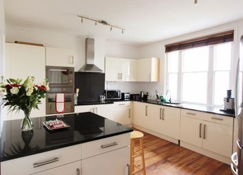 Thumbnail 5 bed flat to rent in St. Aubyns, Hove