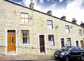 Thumbnail 2 bedroom terraced house for sale in Rose Street, Bacup, Rossendale