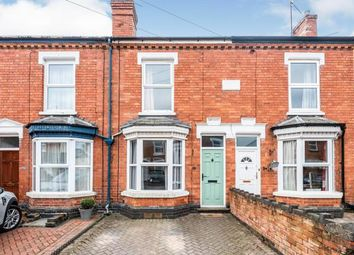 Mcintyre Road, St Johns, Worcester, Worcestershire WR2. 2 bed end terrace house for sale