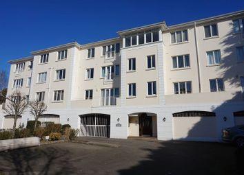 Thumbnail 1 bed flat for sale in La Retraite, Queens Road, St. Helier, Jersey