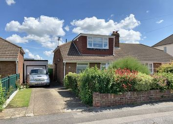 3 bed bungalow for sale in Howard Avenue, Sittingbourne ME10