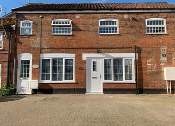 Thumbnail 1 bed flat to rent in High Street, Watton, Thetford