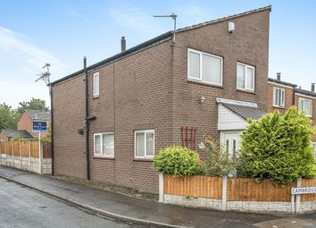 Thumbnail 4 bed semi-detached house for sale in Cambridge Way, Ince, Wigan
