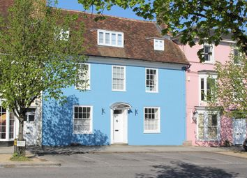 Thumbnail 5 bed town house to rent in Broad Street, Alresford, Hampshire