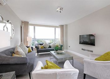 Thumbnail Flat to rent in Boydell Court, St Johns Wood, London
