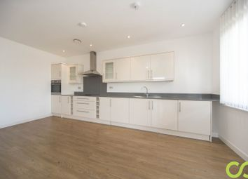 Thumbnail 1 bed flat to rent in Buckingham Gardens, Slough