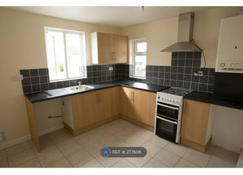 Thumbnail 1 bed flat to rent in Stoke Road, Berkshire