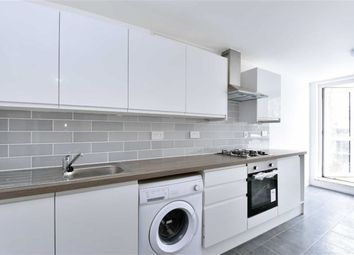 Thumbnail 3 bed maisonette to rent in Stroudley Walk, Bow Church