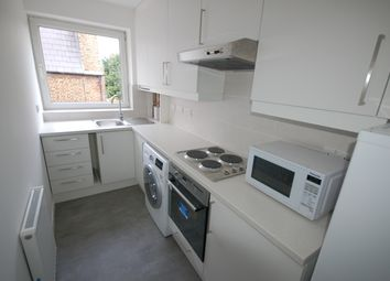 Thumbnail 1 bed flat to rent in Nursery Walk, London