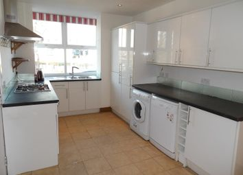 Thumbnail 3 bed semi-detached house to rent in Balfour Road, Brighton