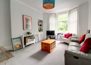 Thumbnail 1 bed flat for sale in Auldhouse Avenue, Glasgow