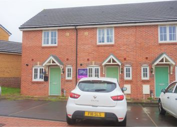Thumbnail 2 bed terraced house for sale in Emily Fields, Birchgrove