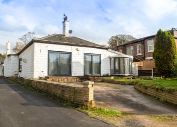 Thumbnail 4 bed bungalow for sale in Kingston Gardens, Hyde