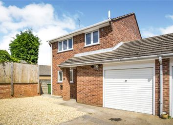 Thumbnail 3 bed link-detached house for sale in Andrew Drive, Blidworth, Mansfield