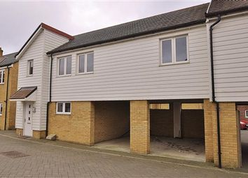 Thumbnail 1 bed property for sale in Maurice Buckmaster Lane, Ashford