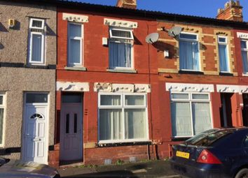 Thumbnail 2 bedroom terraced house for sale in Wilpshire Avenue, Longsight, Manchester