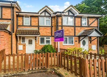 Thumbnail 2 bed terraced house for sale in Shearwater Close, Stevenage